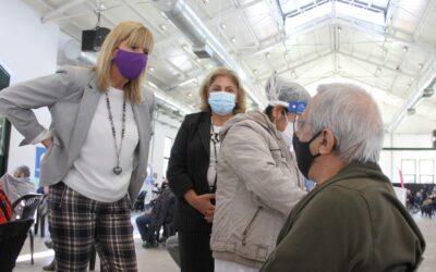 Coronavirus: Llegan a Santa Fe más vacunas Sputnik V para mayores de 70 y menores de esa edad