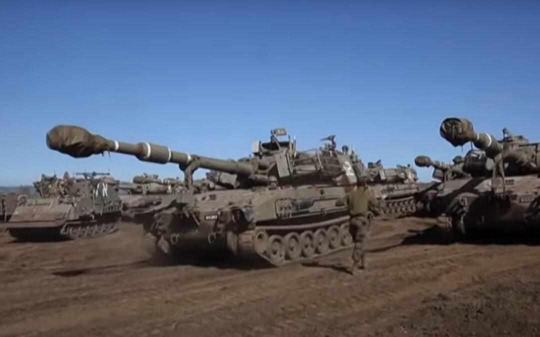 Mutuo ataques entre Siria e Israel pone al rojo vivo a Medio Oriente amenazado también por la Pandemia