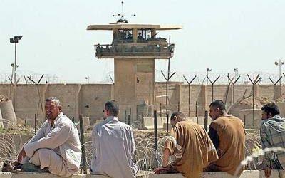 El ataque más infame al penal de Abu Ghraib