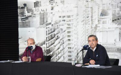 Coronavirus: Pablo Javkin reclamó a los rosarinos la menor circulación posible hasta fin de mayo por la critica situación