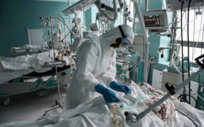 Con poco más de 41 mil casos positivos, Argentina alcanzó nuevo récord de contagios desde inicio de la pandemia
