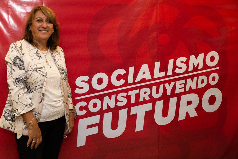"""""""Vamos a trabajar en la construcción de una alternativa progresista para la Argentina"""""""