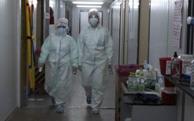 Pandemia: Fernández anunció confinamiento y suspensión de actividades desde este sábado al 30 de mayo para zonas de alto riesgo y alarma epidemiológica