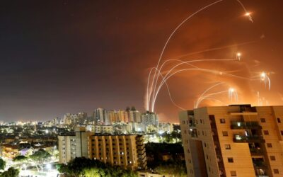 Medio Oriente: Hamas lanzó nuevamente 70 cohetes sobre territorio de Israel