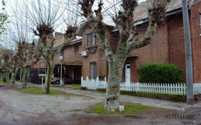Barrio Inglés: Presentaron ediles de 'Cambiemos' un plan para revalorizar ese histórico sitio de ferroviarios