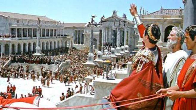 Introspecciones: 'El hielo da pistas sobre la antigua Roma'