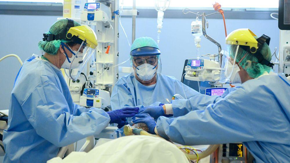 Argentina superó los 65 mil muertos desde el inicio de esta pandemia de Coronavirus
