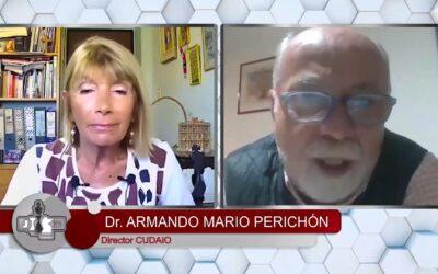 El CUDAIO investiga el nivel de anticuerpos que produce la Sputnik V entre cientos de vacunados rosarinos