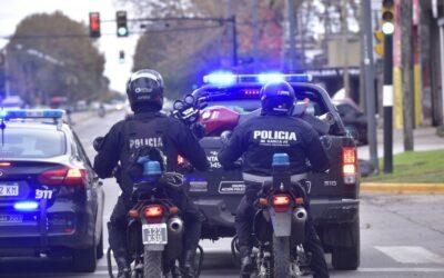 El Gobierno provincial reclamó a la Legislatura santafesina trate los proyectos enviados para modernizar la Policía de Santa Fe