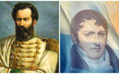 Güemes y Belgrano