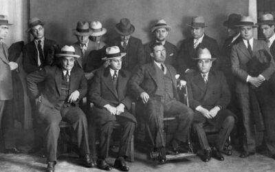 """'La Comisión' sustituyó al """"Capo de todos los Capos"""" de la mafia norteamericana"""