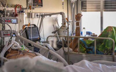 Argentina está a menos de 5.000 muertes para alcanzar los 90 mil fallecidos desde el inicio de esta pandemia