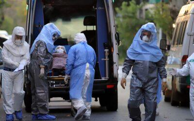 Argentina sumo 21.387 casos nuevos de Coronavirus, de los cuales 402 se reportaron en Rosario