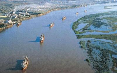 Hidrovía Paraná-Paraguay, genera muchos ruidos….pero pocas nueces vemos