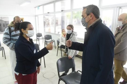 El 40 por ciento de los rosarinos ya tiene su primera dosis de vacuna contra el Coronavirus