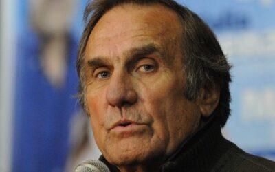 Desmejoró la salud de Carlos Reutemann, y le harían nuevos estudios médicos