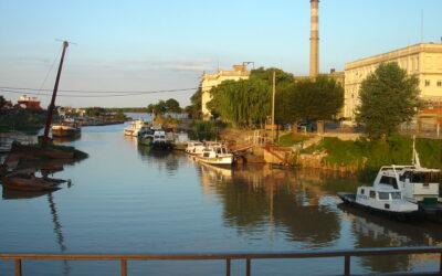 Proyectos vinculados con los arroyos Saladillo y Ludueña de Rosario se aprobaron en el Senado santafesino