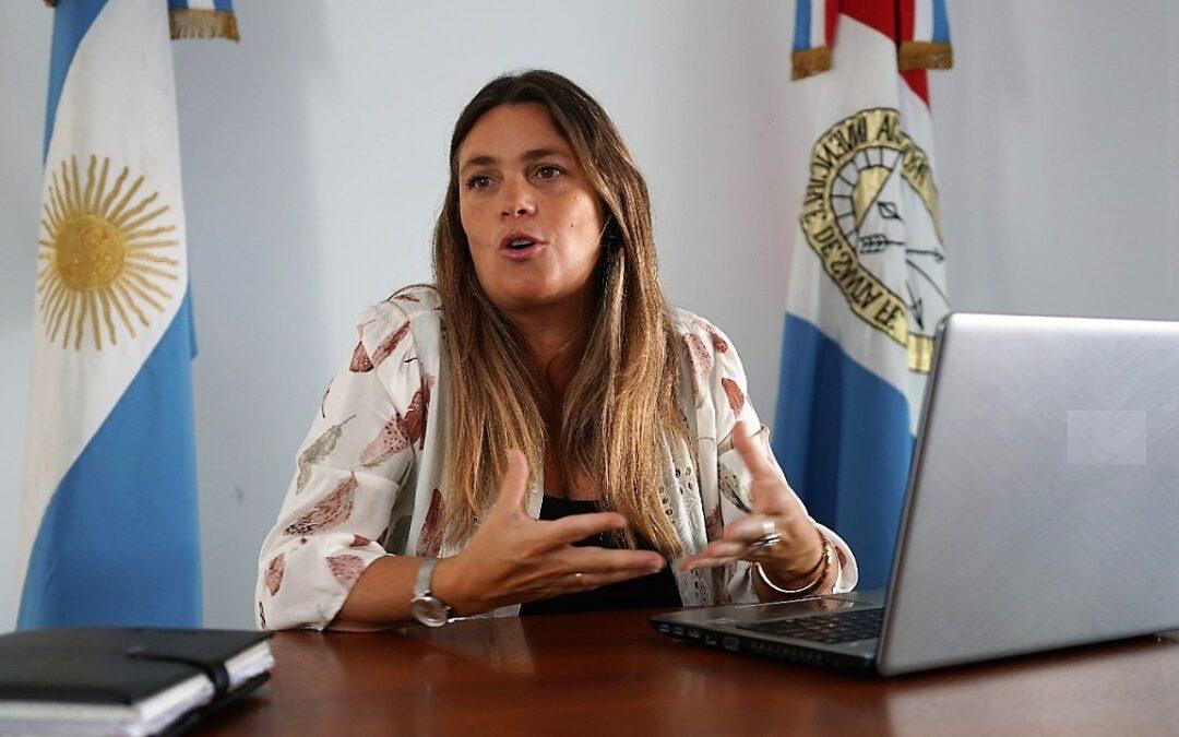 """""""Ésta es la impunidad que no queremos"""", afirmó la diputada Di Stéfano sobre el 'Vacunatorio VIP' de Granadero Baigorria"""
