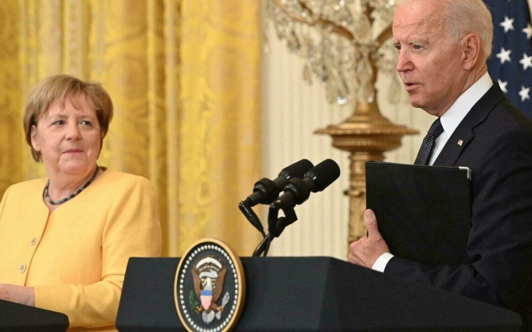 """Joe Biden: """"Cuba es un Estado fallido y su gobierno ha fracasado"""""""