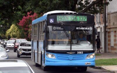 Desde este lunes los rosarinos deberán pagar 49,50 pesos para movilizarse en colectivo urbano