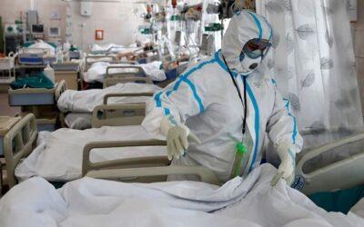 Ya superó los 100 mil muertos la Argentina producto de la pandemia de Covid-19