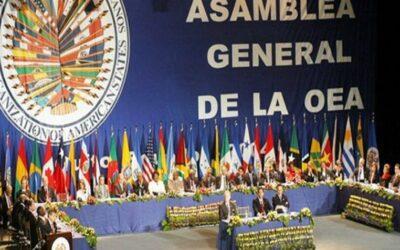 La OEA suspendió su próxima reunión por la violación de DD.HH. en Cuba