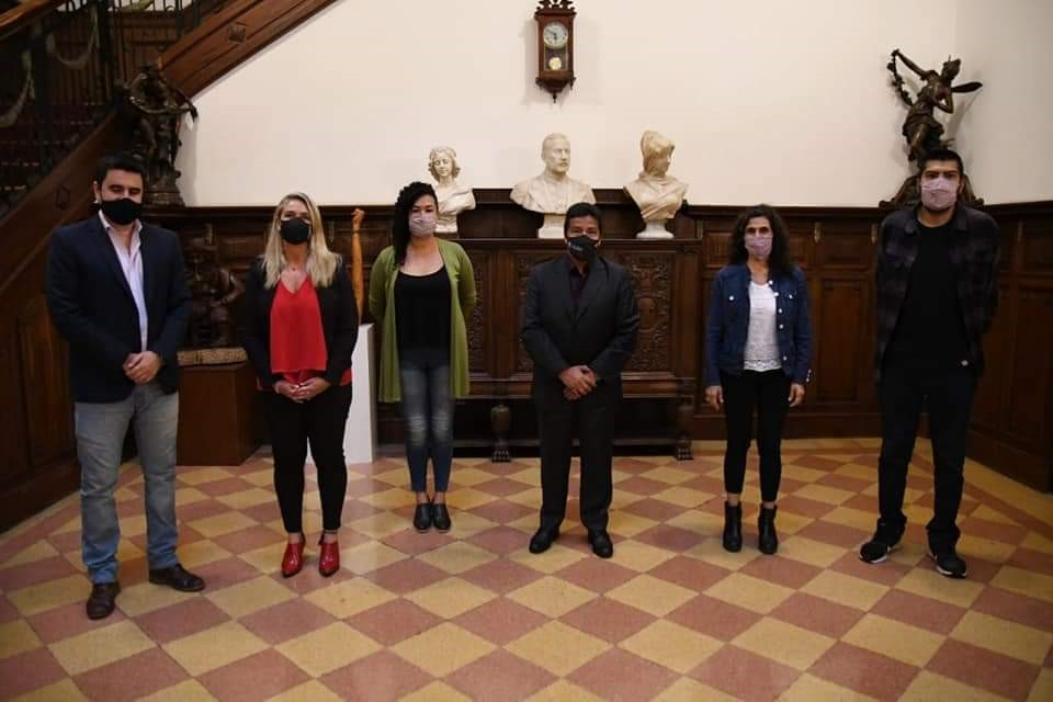 Aprobaron en el Concejo Municipal el 'hermanamiento' de Rosario con Sucre, la ciudad capital de Bolivia