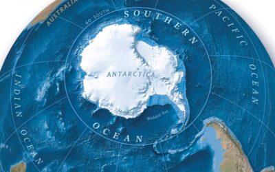 'Océano Austral': Un nuevo ¿desliz? del canciller argentino que denuncia el diputado nacional Alberto Asseff