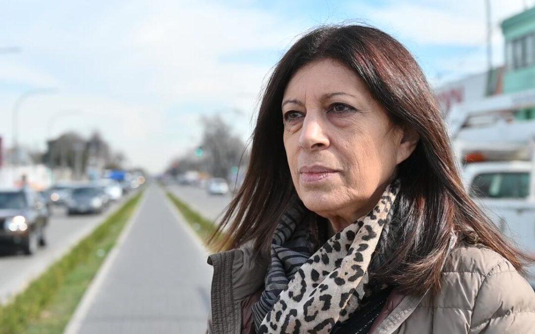 """Clara García criticó severamente al gobernador de Santa Fe por su """"improvisación"""" y """"falta de equipos"""""""
