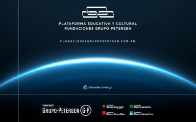 La Fundación Banco de Santa Fe lanzó su nuevo plataforma educativa y cultural