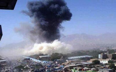 ISIS reivindicó explosiones en Kabul que dejaron más de 80 muertos y decenas de heridos
