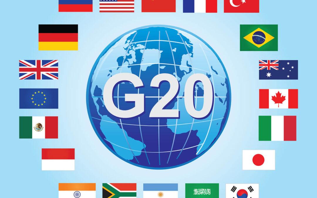 La gravísima crisis afgana será tratada en la cumbre del G-20 en Italia