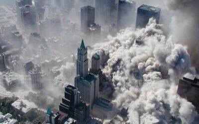 Dolor, lágrimas y solemnidad en la ceremonia por los 20 años del atentado terrorista a las Torres Gemelas del WTC