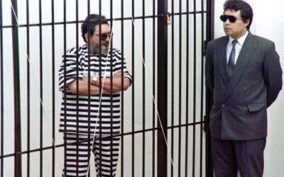 Murió en la cárcel Abimael Guzmán, el fundador del terrorista grupo peruano de 'Sendero Luminoso'