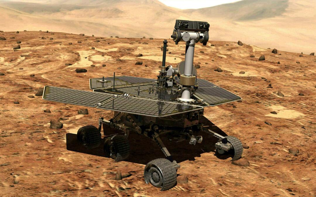 El 'Curiosity' investigará signos de vida en Titán, el mayor satélite de Saturno