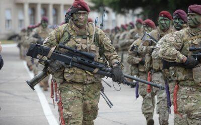 """Alberto Asseff: """"Demorar los ascensos militares produce un grave desquicio en las Fuerzas Armadas"""""""