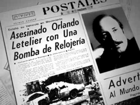 Caso Letelier: El primer acto terrorista en los Estados Unidos