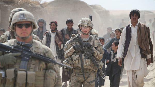 Afganistán: Estados Unidos y sus guerras clandestinas