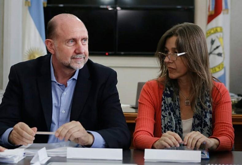 Inseguridad: Perotti criticó a Sabrina Frederic por su falta de conocimiento de la realidad