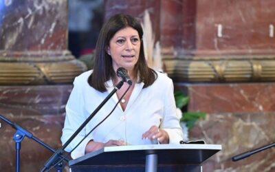«Perotti y su propio candidato a senador se contradicen respecto a la deuda de Nación, mientras perdemos todos los santafesinos»