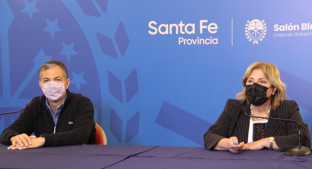 Gobierno de Santa Fe anunció nuevas medidas de convivencia frente al Covid-19